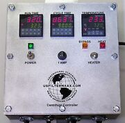 Oil Centrifuge Controller Deluxe By Us Filtermaxx Wvo Waste Oil Biodiesel