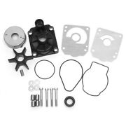 06193-zy3-000 Honda Marine Complete Water Pump Rebuild Kit For Bf200a And Bf225a