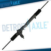 Power Steering Rack And Pinion For Mitsubishi 3000gt Diamante Dodge Stealth