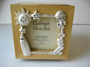 Godinger Silverplated Baby