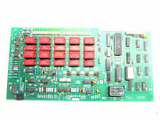 Used Leeds And Northrup 074437 Pc Board