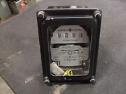 Used General Electric 700x63g895 Polyphase Watthour Meter Ds-63
