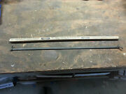 Jeep Mb Gpw Late Style Anco Tandem Hand Wiper Connecting Link Nos Original