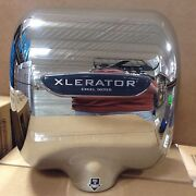 Discounted Xlerator Xl-c Chrome 110v/120v By Excel Minor Cover Scratches