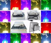 10w 20w 30w 50w Led Flood Light Outdoor Landscape Lamp