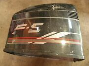 Force 150 Hp Outboard Hood Cover Cowl 819761a3