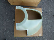 Piper Aircraft Lh Cowl Assembly Pn 89753-803