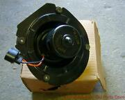 1976 Ford Maverick Nos Ac Blower Motor Assembly D6dz-19805-a New In Boxec2b