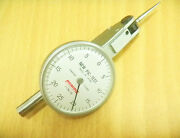 Pcn-1a, Peacock, Pic-test Gauge, Test Dual Indicator.