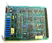 Used General Electric Ds3800nmfa1ad1d Board With Ds3800dmfa1b1b