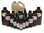 Black Pepper Essential Oil 100 Pure Organic Uncut Sizes From 0.6 Oz To Gallon