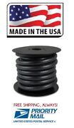 Fuel Line 1/4 X 25and039 Spool Roll Made In Usa Gas Hose Thermoid Priority Ship