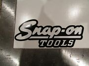 Snap On Tool Box Decals Stickers Choose Your Style Free Shipping