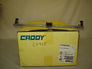 Lot Of 25 Caddy Conduit Support Assy. 812mb1824