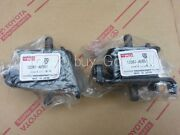 Toyota Corolla Cp Coupe Ae86 4age Trd Engine Mount Set Trd Genuine Oem Parts