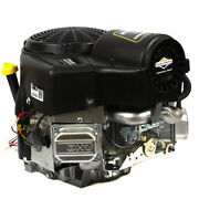 25 Hp Briggs And Stratton Commercial Turf Zero Turn Engine Motor 44t977-0009-g1