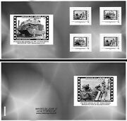 Carnet Collector 4 Tpp Camion Gmc Dukw-353 And039duckand039 - 67 Ans D-day / Wwii 2011