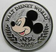 Disney Character Coins Mystery Pin Mickey Mouse Only Pin