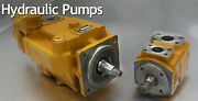 New 2s0154 Pump Replacement Suitable For Caterpillar 814f 824b 988