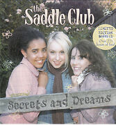 The Saddle Clubsecrets And Dreams-tv Series Australia- Soundtrack-22 Track-2 Cd