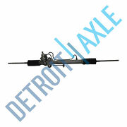 Power Steering Rack And Pinion For 1999 2000 2001 2002 2003 2004 Mazda Miata