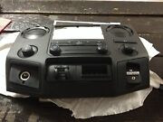 2014 Ford F250 Radio Bezel Climate Control Switch 4x4 Ac Switch Tow Rate Control