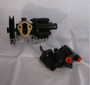Mercruiser 454 / 502 Sea Water And Fuel Pump Kit 861677t And 46-807151a8