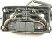 Evinrude Johnson Power Trim Relay Junction Box Assembly 583107