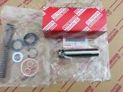 Toyota Land Cruiser Fj40 Fj55 Clutch Master Cylinder Kit New Genuine Oem Parts
