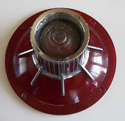 1964 Ford Galaxie And Custom And Ltd Tail Light Lens And Bezel O.e.m. Very Nice