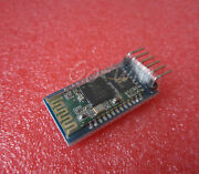 5pcswireless Serial6pin Bluetooth Rf Transceiver Module Hc-05 Rs232 Master Slave