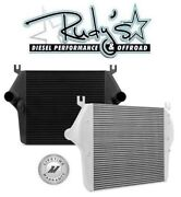 Mishimoto Performance Intercooler For 2003-2009 Dodge 5.9l 6.7l Cummins Diesel