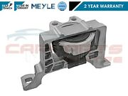 For Ford Focus 2 C-max Cmax 1.6 Tdci Front Right Engine Mounting Mount Bracket