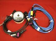 Mercury Smartcraft Sc1000 Tachometer White 79-8m0135634 And 879982t20 Can Harness
