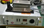 Jds Uniphase M112m Diode Pumped Laser Power Supply / Laser Head And Cable
