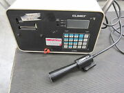 Climet Di-8060 Particle Counter With Probe