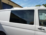 Fits Vw Transporter T5 Privacy Side Windows X 4 Package