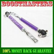 For 89-94 Nissan 240sx S13 95-98 S14 Purple Front Tension Rod