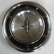 1970 To1973 Lincoln Town Car 15 Inch Hub Cap P/nand039s Dova-1130-a Wheel Cover D