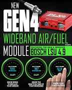 New Gen-4 Plx Air/fuel Module With Wideband O2 Sensor - Free Priority Shipping