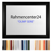 Picture Frame Anti Reflective 22 Colors From 33x15 To 33x25 Inch Photo Frame