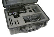 Used Infrared Solutions Model 535 Ir Snapshot Infrared Camera