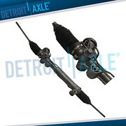 Complete Rack And Pinion Assembly For Buick Century Chevy Celebrity Olds Pontiac