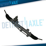 Complete Power Steering Rack And Pinion Assembly For Mercedes-benz Sl