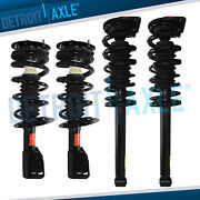 Pontiac Sunfire Chevrolet Cavalier Struts Complete Assembly Fits Front And Rear