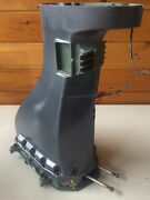 00 Yamaha 25 Hp 4 Stroke 20 Outboard Driveshaft Exhaust Housing Freshwater Mn