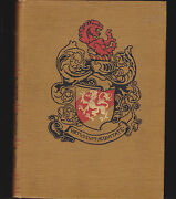 The Story Of The Champions Of The Round Table. By And Illustrated Howard Pyle 1913