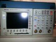 Tektronix Tds 3052 With Tds3-fft And Tds3-tmt Modules