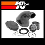 Kandn 100-8505 Composite Nhra Scoop - K And N Original Replacement Part