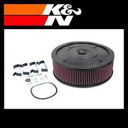 Kandn 61-4040 Flow Control - K And N Original Assembly